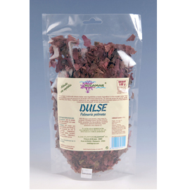 Algamar Atlantic Dulse 100g