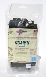Algamar Atlantic Kombu 100g