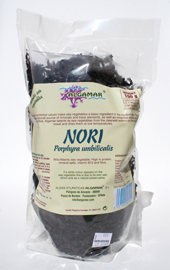 Algamar Atlantic Nori Flakes 100g
