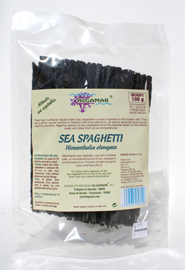 Algamar Atlantic Sea Spaghetti 100g