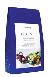 Clearspring Atlantic Dulse 50g