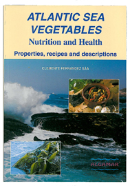 Atlantic Sea Vegetables Book